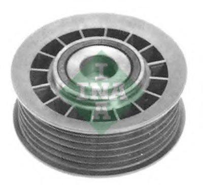 Ролик INA MB Sprinter INA 532002710 для авто DAEWOO, MERCEDES-BENZ, PUCH, SSANGYONG с доставкой