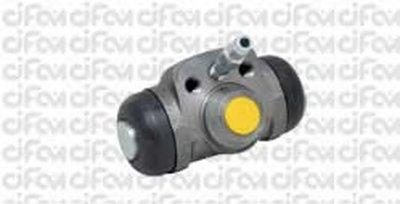101680 CIFAM Колесный тормозной цилиндр