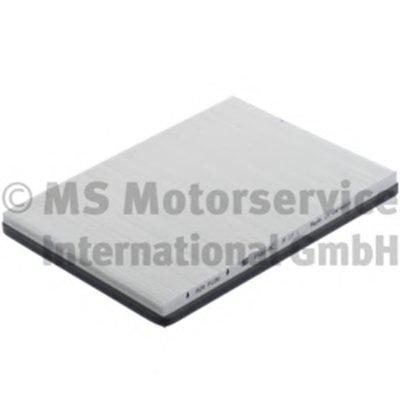 Фильтр салона  4546-AC (пр-во KS)