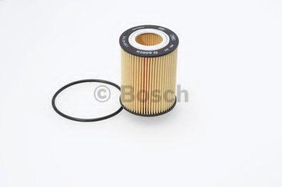 F026407015 BOSCH Масляный фильтр -3