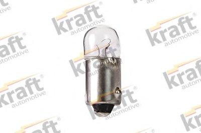 Лампа накаливания, фонарь указателя поворота; Лампа накаливания, фонарь сигнала тормож./ задний габ. огонь; Лампа накаливания, фонарь освещения номерного знака; Лампа накаливания, задний гарабитный огонь; Лампа накаливания, oсвещение салона; Лампа накаливания, стояночные огни / габаритные фонари; Лампа накаливания, габаритный огонь KRAFT AUTOMOTIVE купить