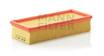 C2874 MANN-FILTER Воздушный фильтр