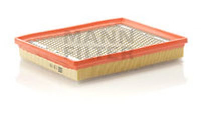 C301701 MANN-FILTER Воздушный фильтр