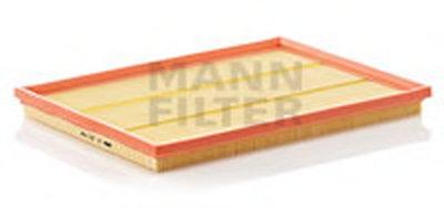 C3178 MANN-FILTER Воздушный фильтр