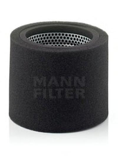CS17110 MANN-FILTER Воздушный фильтр