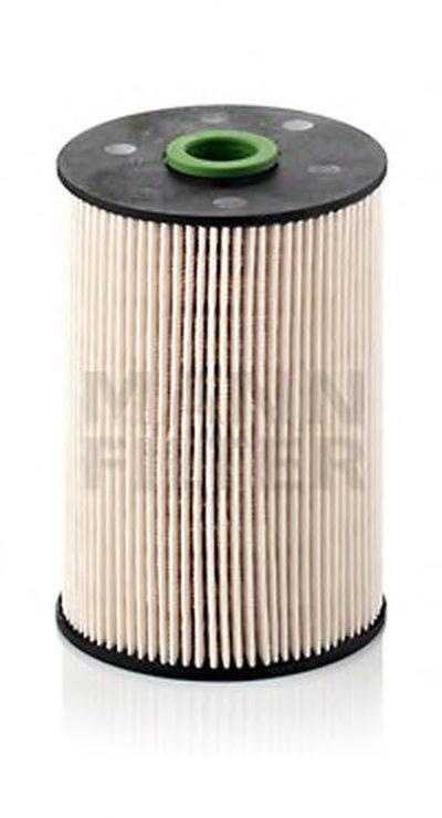 PU9361X MANN-FILTER Топливный фильтр