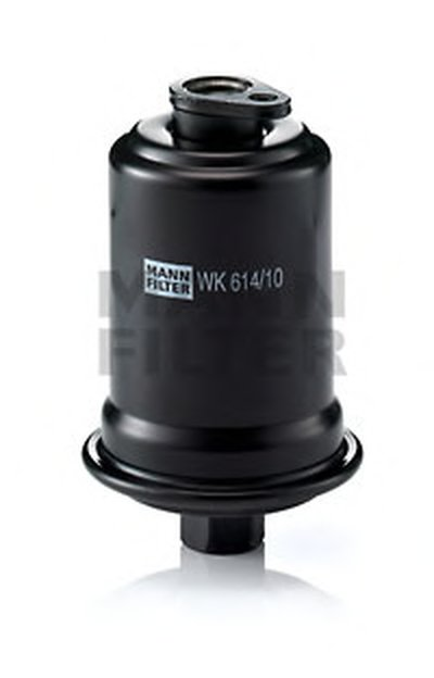 WK61410 MANN-FILTER Топливный фильтр