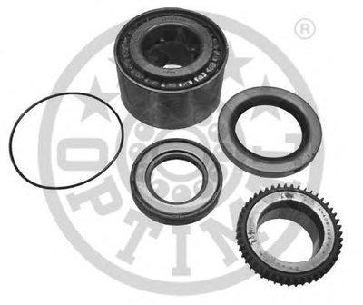 952297 OPTIMAL Комплект подшипника ступицы колеса