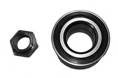 LAWB11604 MOOG Комплект подшипника ступицы колеса