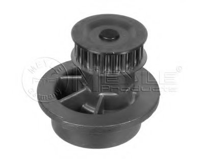 Помпа воды Opel Combo 1.2-1.4 94-01 MEYLE 6136004098