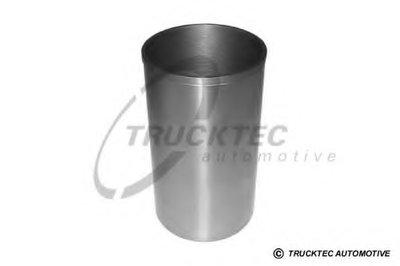 0210082 TRUCKTEC AUTOMOTIVE Гильза цилиндра