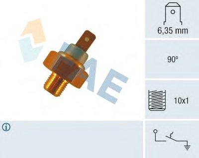 35345Fae_Датчик Температуры Охл.жидк.! Vw Golfcorrado 1.8Gtipassatvento 2.0I 88 FAE 35345 для авто VW с доставкой