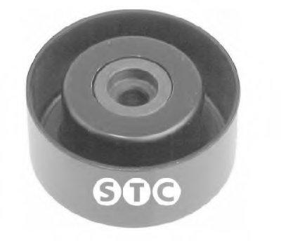 Паразитный / ведущий ролик, поликлиновой ремень STC купить