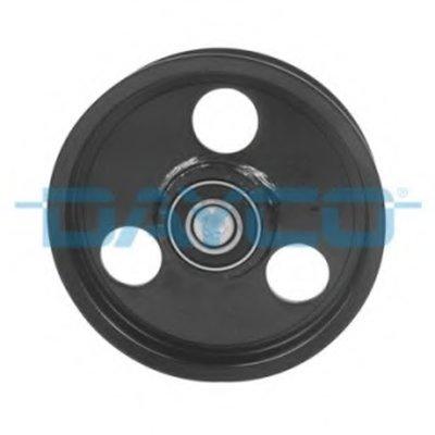 DAYCO APV2510 Направляющий ролик поликлинового ремня