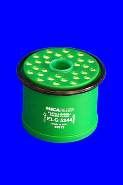 ELG5244 MECAFILTER Топливный фильтр -1