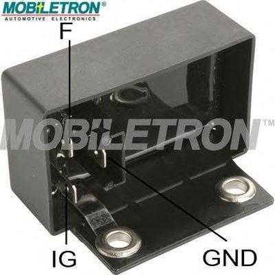 VRB191 MOBILETRON Регулятор генератора