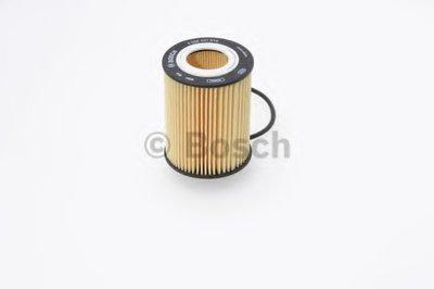 F026407015 BOSCH Масляный фильтр -4