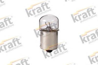 Лампа накаливания, фонарь указателя поворота; Лампа накаливания, фонарь сигнала торможения; Лампа накаливания, фонарь освещения номерного знака; Лампа накаливания, фара заднего хода; Лампа накаливания, задний гарабитный огонь; Лампа накаливания, oсвещение салона; Лампа накаливания, фонарь освещения багажника; Лампа накаливания, подкапотная лампа; Л KRAFT AUTOMOTIVE купить