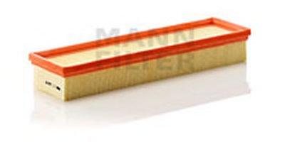 C3459 MANN-FILTER Воздушный фильтр