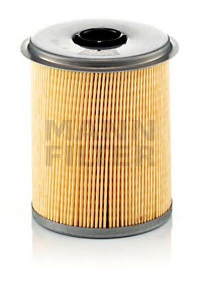 P735X MANN-FILTER Топливный фильтр
