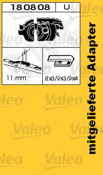 Щетка стеклоочистителя SWF 116 166 550 мм SWF 116166 для авто ALFA ROMEO, ALPINE, AUDI, BENTLEY, BMW, CHEVROLET, CHRYSLER, CITROËN, DACIA, DAEWOO, FIAT, FORD, HONDA, HYUNDAI, JAGUAR, JEEP, KIA, LANCIA, LAND ROVER, LEXUS, MAZDA, MERCEDES-BENZ, MITSUBISHI, NISSAN, OPEL, PEUGEOT, PORSCHE, RENAULT, ROVER, SUBARU, SUZUKI, TOYOTA, VW, ZASTAVA с доставкой-2