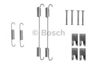 К/т монтажный колодок BOSCH 1987475316 для авто FIAT с доставкой
