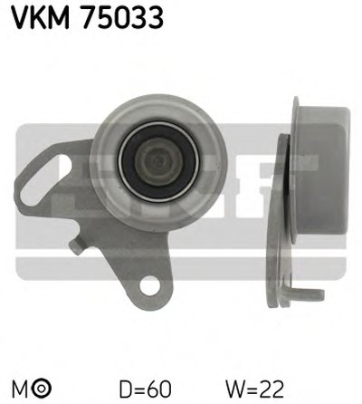 #VKM75033-SKF