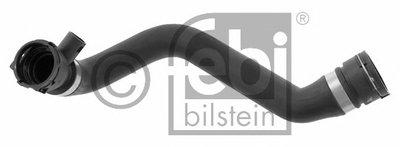 """Патрубок сист.охол. BMW 5(E39)/7(E38) """"(M 52/54) """"95-03 (11 53 1 705 224)"""