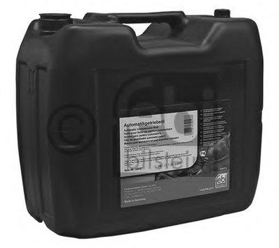 Трансмиссионное масло; Масло автоматической коробки передач FEBI BILSTEIN купить