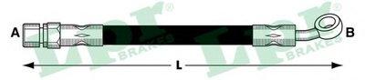 LPR 6T48028 Тормозной шланг