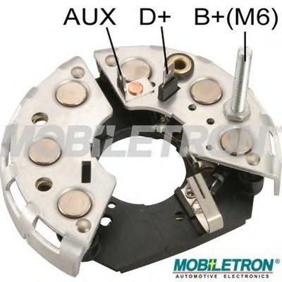 RB02H MOBILETRON Выпрямитель, генератор
