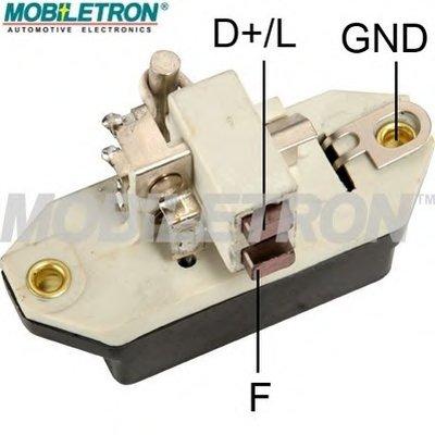 VRB192 MOBILETRON Регулятор генератора