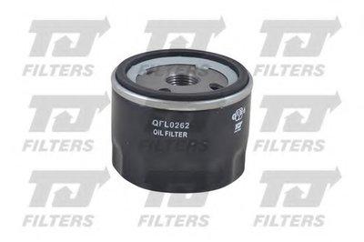 QFL0262 QUINTON HAZELL Масляный фильтр