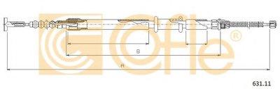 COFLE 63111 -1