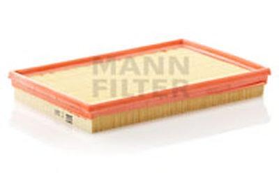 C2880 MANN-FILTER Воздушный фильтр