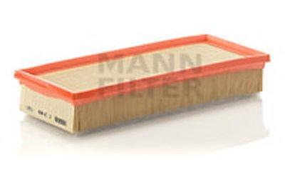 C3188 MANN-FILTER Воздушный фильтр