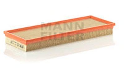 C40107 MANN-FILTER Воздушный фильтр