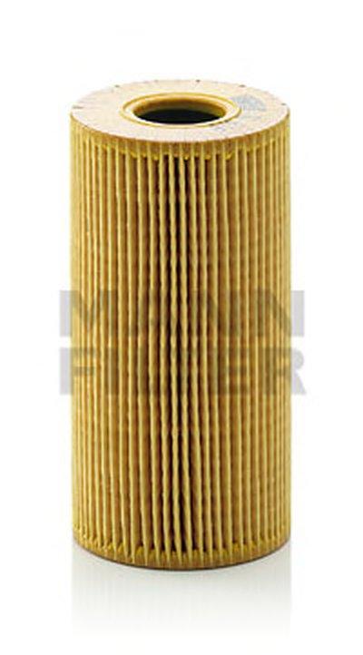 HU618X MANN-FILTER Масляный фильтр