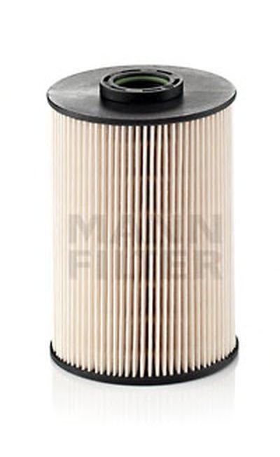 PU937X MANN-FILTER Топливный фильтр