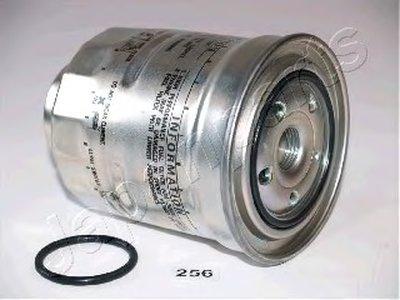 FC256S JAPANPARTS Топливный фильтр