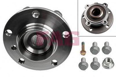 FAG 713649560 Комплект подшипника ступицы колеса