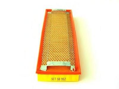 SB952 SCT GERMANY Воздушный фильтр-1