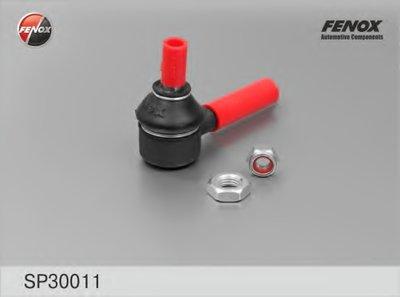 Наконечник поперечной рулевой тяги FENOX купить