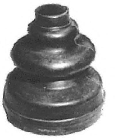 Пыльник ШРУСа (00839) Metalcaucho
