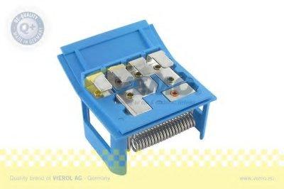 Регулятор, вентилятор салона Q+, original equipment manufacturer quality VEMO купить