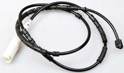 B170059 DENCKERMANN Датчик износа тормозных колодок задний