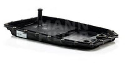 H50002 MANN-FILTER Гидрофильтр, автоматическая коробка передач