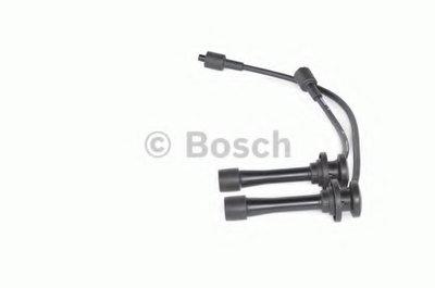 0986357203 BOSCH Комплект проводов зажигания-3