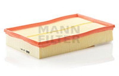 C301891 MANN-FILTER Воздушный фильтр