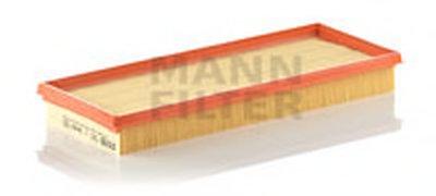 C3463 MANN-FILTER Воздушный фильтр